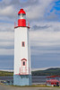 Canada-Quebec-Cabano-Cabano Lighthouse