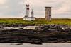 CANADA-NEW BRUNSWICK-GREAT DUCK ISLAND LIGHT