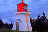 CANADA-NOVA SCOTIA-SHEET HARBOUR-SHEET HARBOUR PASSAGE REAR RANGE LIGHT