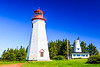 CANADA-PRINCE EDWARD ISLAND-Seacow Head-Seacow Head Lighthouse