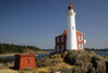 CANADA-BRITISH COLUMBIA-VANCOUVER ISLAND-FISGARD LIGHT