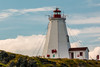 CANADA-NEW BRUNSWICK-GRAND MANAN-SWALLOWTAIL LIGHT