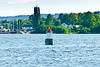 SCANDINAVIA-NORWAY-OSLO-HARBOR-Kavringsanden 5 Lighthouse