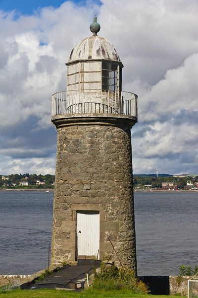 SCOTLAND-TAYPORT-TAYPORT LOW LIGHT