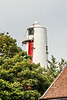 UK-BURNHAM ON SEA- HIGH [PILLAR] LIGHTHOUSE