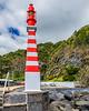 Açores-São Miguel-Lagoa-Água de Pau-Caloura-Porto da Caloura Pier S End