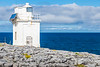 REPUBLIC OF IRELAND-BLACK HEAD-BLACK HEAD LIGHTHOUSE