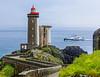 France-Brittany-Finistère-Plouzané-Phare du Petit Minou