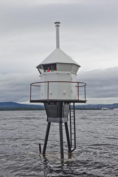 SCANDINAVIA-NORWAY-NOSODDTANGEN-LIGHTHOUSE