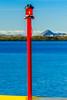 ICELAND-Kópavogur-Kópavogur Lighthouse