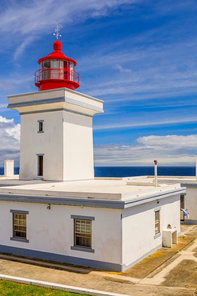 Açores-Terceira-Contendas (Ponta das Contendas lighthouse)