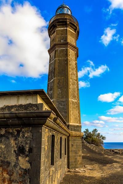 Açores-Faial-Farol da Ponta dos Capelinhos