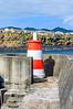 Açores-São Miguel-Rabo de Peixe-Rabo de Peixe Fishing Port Mole