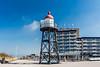THE NETHERLANDS-KIJKDUIN/LOOSDUINEN-KIJKDUIN LIGHTHOUSE