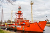 THE NETHERLANDS-HELLEVOETSLUIS-LIGHTSHIP NOORD HINDER