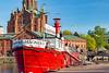 Finland-Helsinki-Lightship Relandersgrund