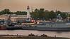 Russia-Saint Petersburg-Kotlin Island