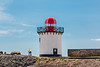 UK-WALES-BURRY PORT-BURRY PORT LIGHTHOUSE
