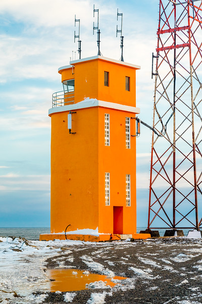 Iceland-Hvalnesviti