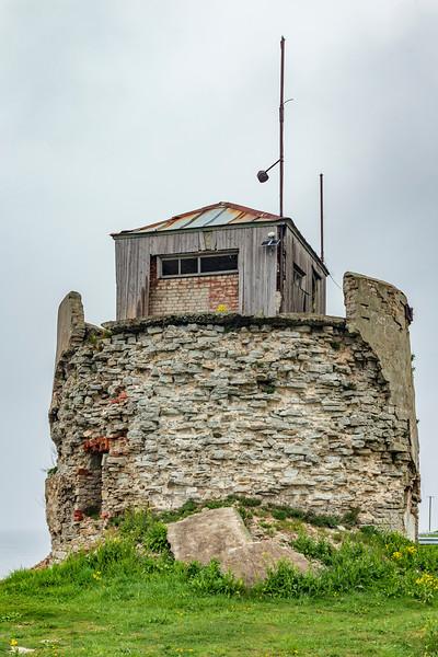 Estonia-Paldiski-Pakri Lighthouse [old]