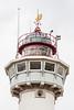 THE NETHERLANDS-EDGMOND aan ZEE LIGHTHOUSE-J. C. J. van Speijk