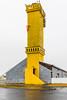 Iceland-REYKJANES PENINSULA-Sandgerði-Sandgerði Lighthouse