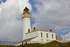 SCOTLAND-TURNBERRY POINT LIGHTHOUSE