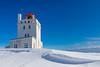 Iceland-Dyrhólaey Lighthouse