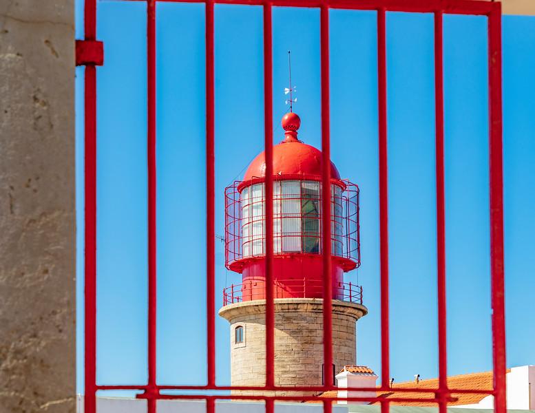 Portugal-Farol do Cabo de São Vicente