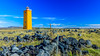 ICELAND-Thorlakshofn-Selvogsviti Lighthouse