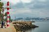 Portugal-Porto-Barra da Foz Range Rear light
