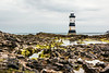 UK-WALES-PENMON-PENMON LIGHTHOUSE