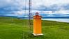 Iceland-Tjornes peninsula-Rauðinúpur Lighthouse peninsula-Rauðinúpur Lighthouse