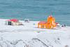 ICELAND-Siglufjörður-Sauðanesviti Lighthouse