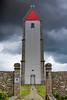 France-Brittany-Finistère-Plouguerneau-Lanvaon lighthouse