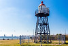 THE NETHERLANDS-HOEK van HOLLAND-LIGHTHOUSE