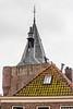 THE NETHERLANDS-ELBURG-ELBURG LIGHTHOUSE