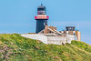 REPUBLIC OF IRELAND-BALLYCOTTON-BALLYCOTTON LIGHTHOUSE