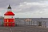 SCANDINAVIA-DENMARK-COPENHAGEN -KALKBRAENDERI OSTMOLE [LIGHTHOUSE]