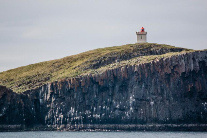 Iceland-Breidafjordur-Ellioayjrviti [Lighthouse]