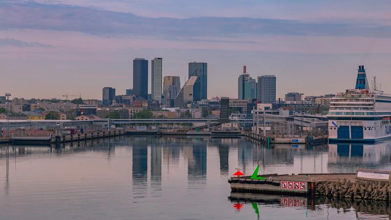 Estonia-Tallinn-