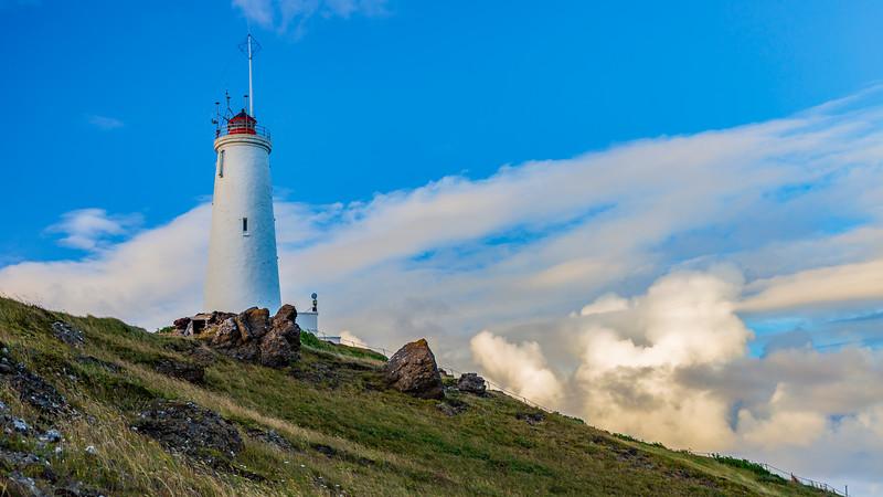 ICELAND-Reykjanes-Reykjanesviti-[Lighthouse]