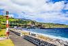 Açores-Faial-Conceição-Aid to Navigation-Cabos Almoxarife Almoxarife Beach Dir Lt