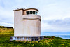 Iceland-Westfjords-Bjargtangaviti [Lighthouse]