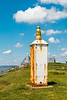 UK-WALES-GOLDCLIFF-GOLDCLIFF LIGHT