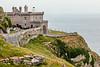 UK-WALES-LLANDUDNO-THE GREAT ORME-MARINE DRIVE-GREAT ORME LIGHTHOUSE