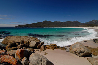 Wineglass Bay, TAS