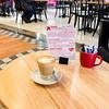 Coffee at Everbean Espresso Bar