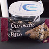 Carman's muesli bite on Virgin