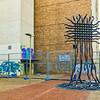 Woden public art